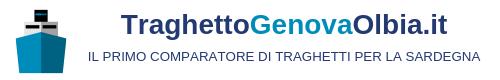 Traghetto Genova Olbia